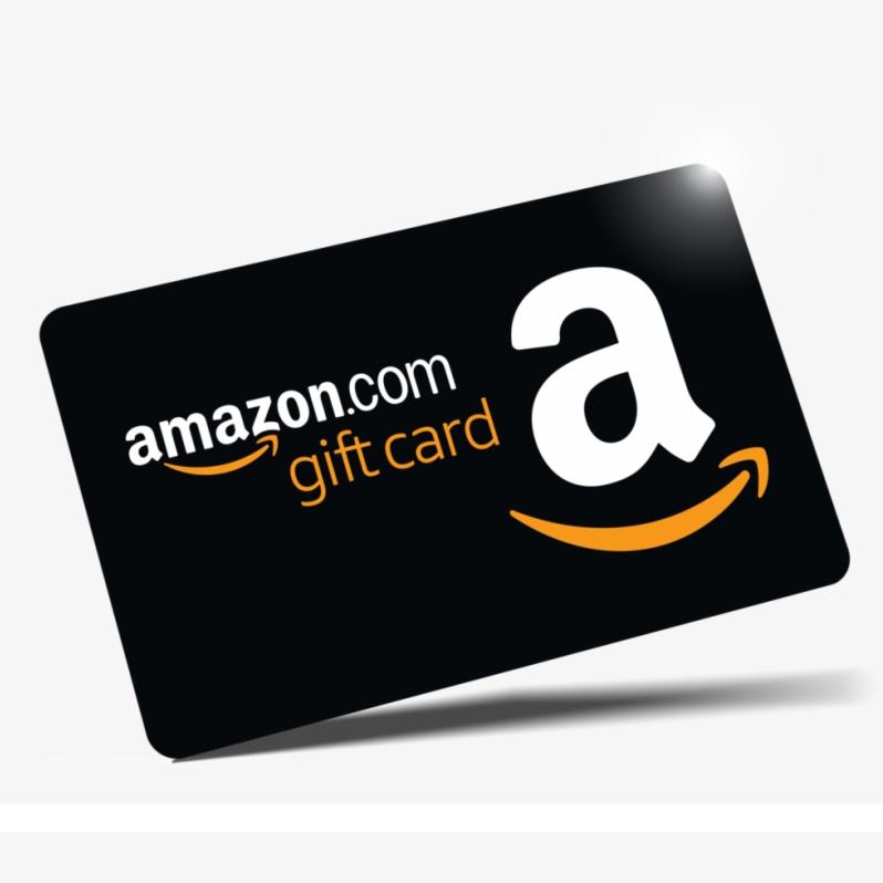 £50 Amazon Giftcard